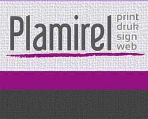 Bedankt printshop Plamirel